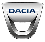288 2887773 Dacia Logo Hd Png Download
